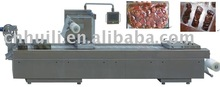 DZ-420/360 Multi-function Automatic Stretch Vacuum Packing Machine