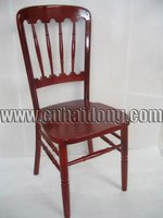 Camelot Dining Chair HDCT-U05 Mahogany