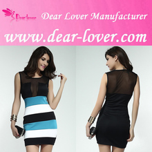 2014 wholesale images of sexy Casual Sexy Mini Dress Designs