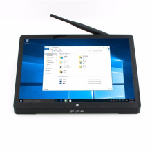 Asher PiPo <strong>X10</strong> Pro Mini PC CPU Z8350 4G RAM 64G ROM Wins10 Intel Tablet PC