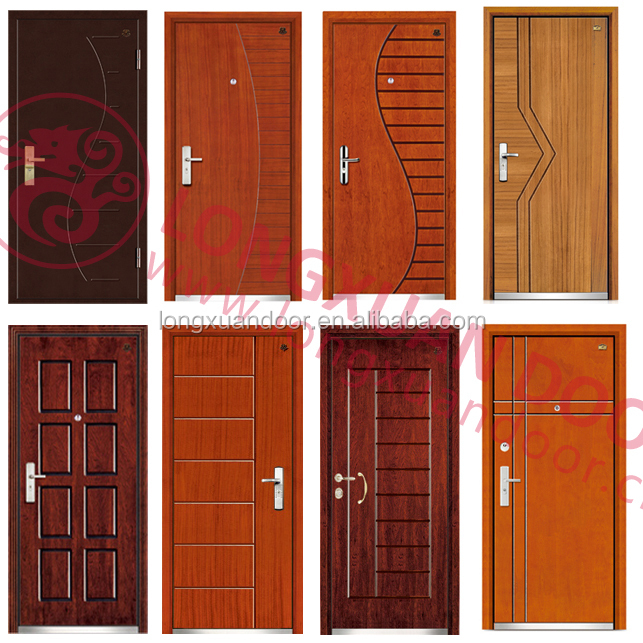 Apartment fired rated door for sales bs ulcertification for 1 hour fire door specification