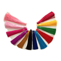 12cm Long Decorative Tassels for Curtains