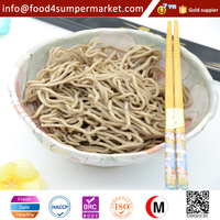 low sodium fresh soba noodle