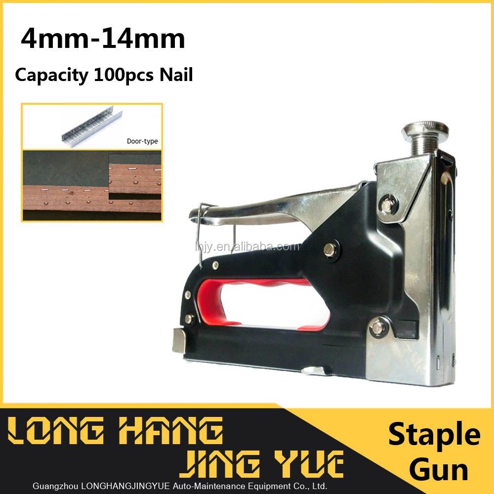Upholstery Staple Gun Electric Arrow Fastener T59 Wiring