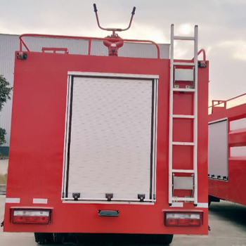 top sale SINOTRUCK large capacity water tank fire fighting truck