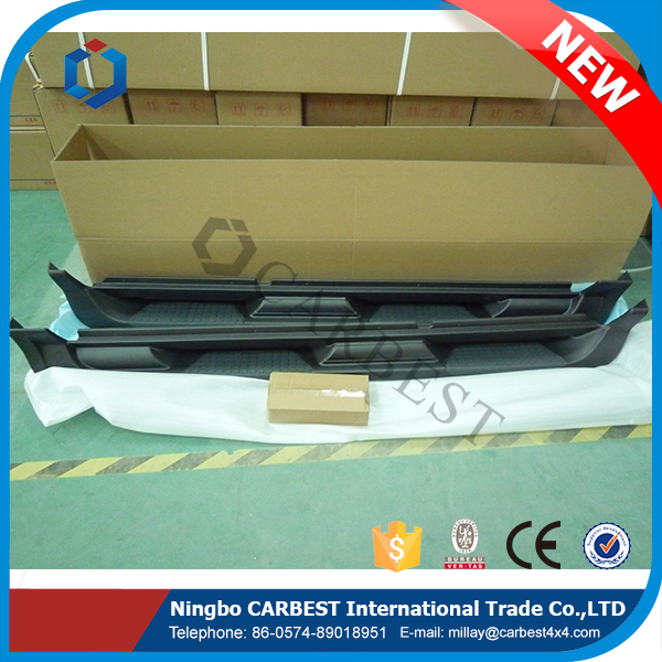 High Quality PP Side Step for Kia Sportage Side Step 2008