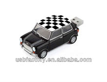 Classical toy car promotion gift 2gb 4gb usb flash memory