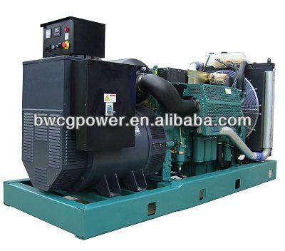 Chinois kefa 200kw g n rateur d 39 lectricit pour maisons for Generateur d electricite prix