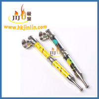 JL-412 Yiwu Jiju Long Smoking Pipe,Bone Smoking Pipe