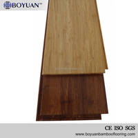 BY best sale Factory Price strand carbonized bamboo flooring