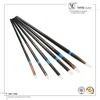 On Sale High Quality Nylon Hair Drawing Artist Paint Brush Set