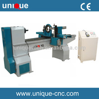 automatic lathe machine for wood