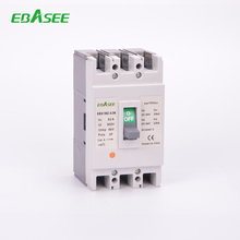 630 amp mccb moulded case circuit breaker for European