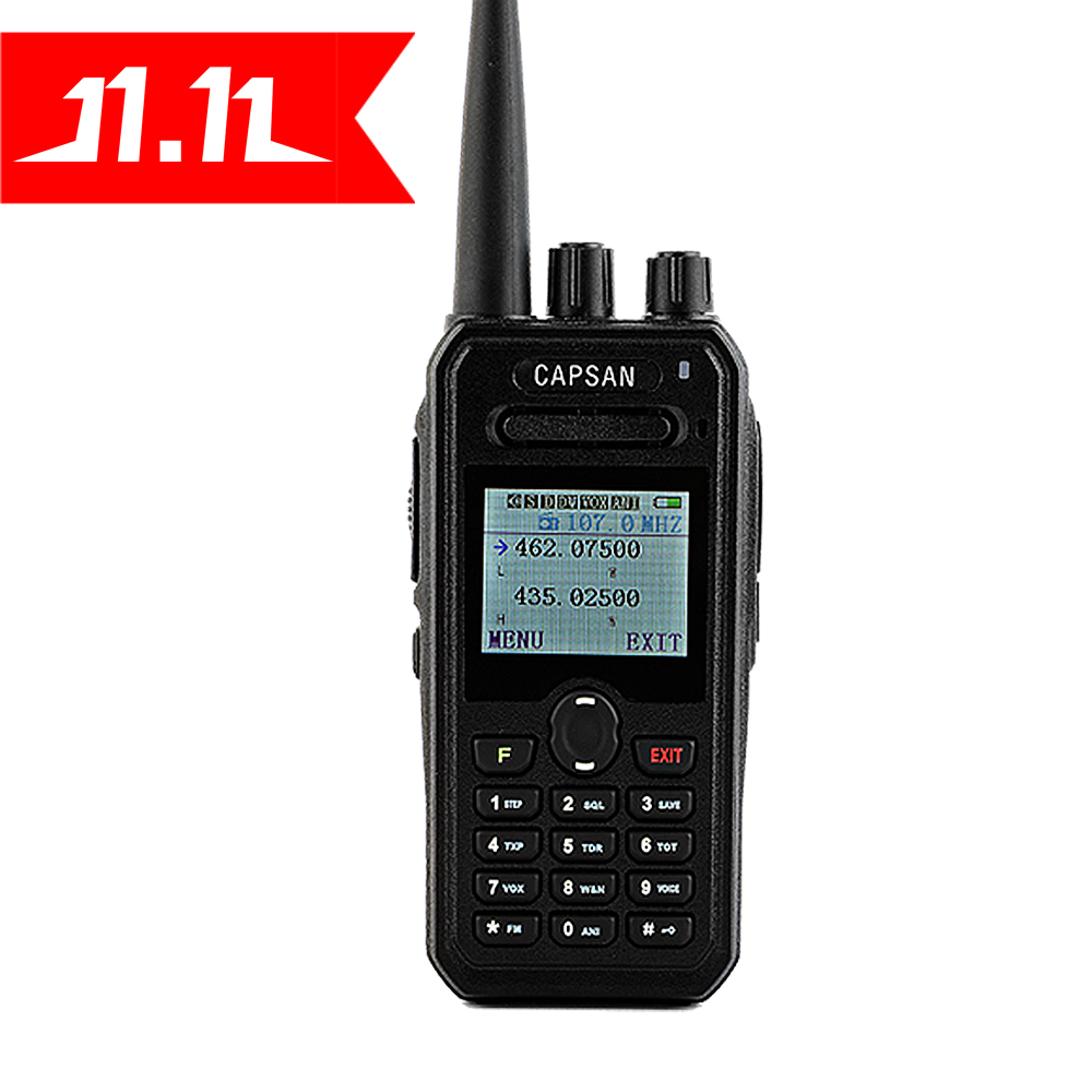 military quality encrypted police radio walkie talkie for sale