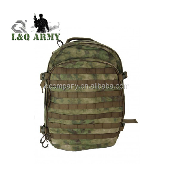 2018 New bulletproof Level 3 Backpack with bulletproof plate