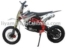 110cc 125cc dirt bike KICK START ELECTRIC START WITH 4 GEARS