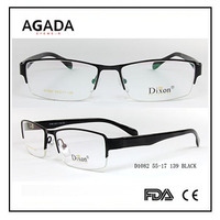 Wholesale cheap metal vivo spectacle eyewear frames