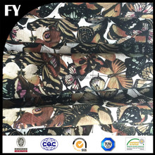 Garment Factory Directly Cotton Voile digital print patterns fabric