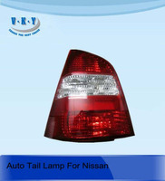 Auto Tail Lamp For Nissan