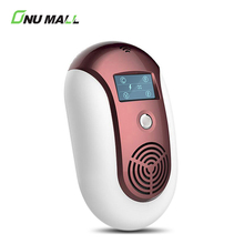 2018 Variable-frequency Electronic Mosquito Rat Control Ultrasonic Pest Repeller