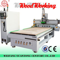 BYT ATC1325 Auto tool change CNC Router 3 axes cnc router