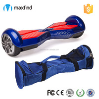 Free shipping bluetooth hoverboard electric skateboard two wheel with remote