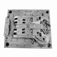 OEM Plastic Injection Mould Service