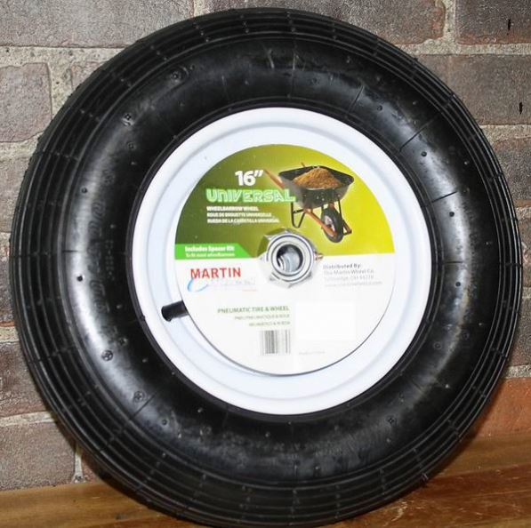 chariot roues pneumatiques pneus 8 8. Black Bedroom Furniture Sets. Home Design Ideas