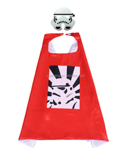 Fascinations halloween costumes capes and mask in stock 2 pcs children capes sets