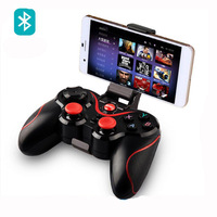 VR box partner hot-sale game controller,mini bluetooth game controller