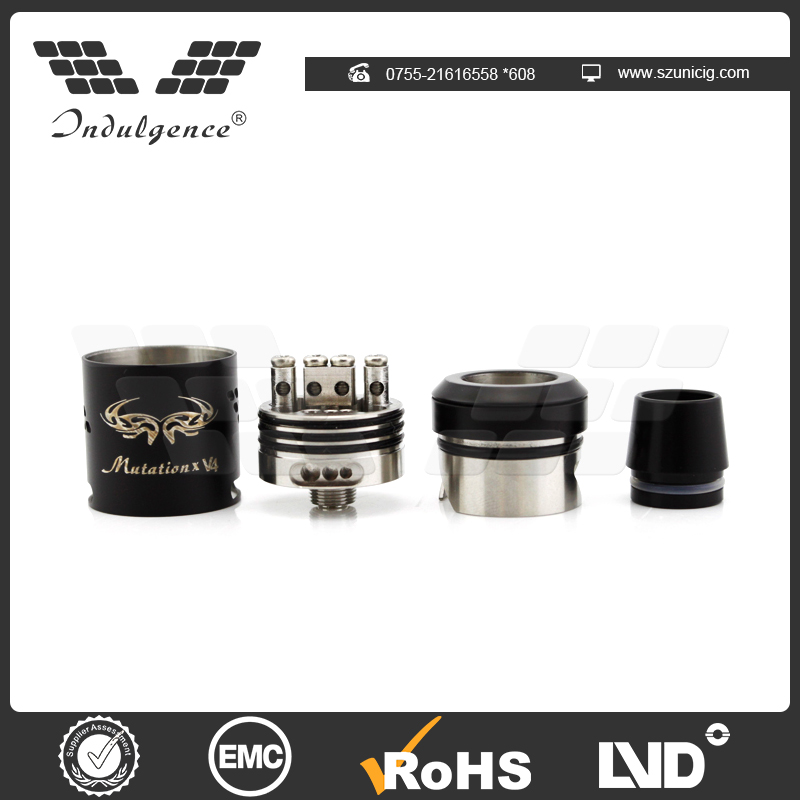 Factory direct atomizer ecig for sale