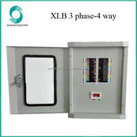 outdoor cable distribution box metal distribution box types of electrical distribution box