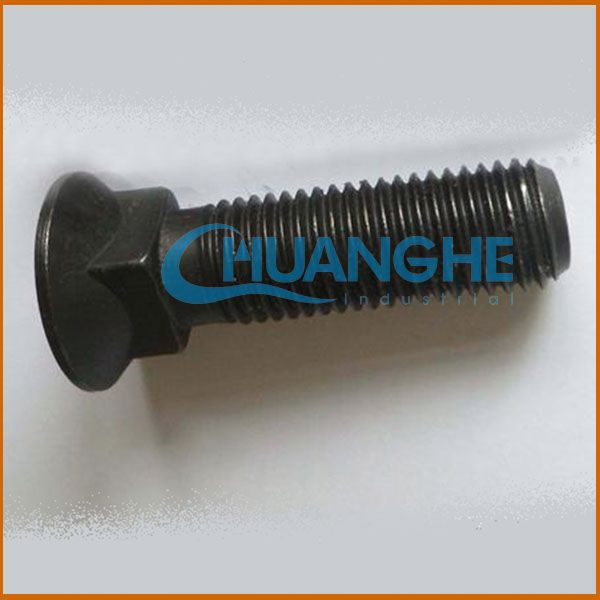 Manufactured in China motorcycle fairing bolt