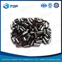 long-life cemented carbide rubber studded tyre nails made in China