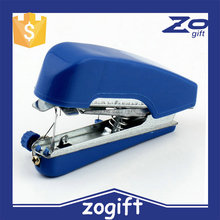 ZOGIFT Manual mini portable hand household stitch sewing machine/pocket sewing machine