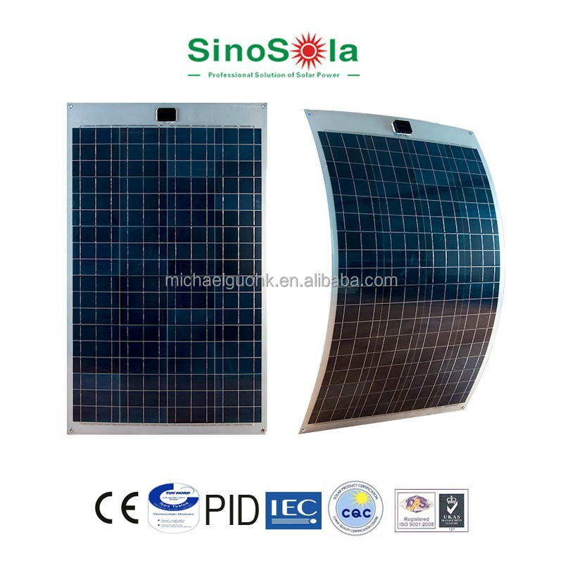 solar panels flexible,perfect to use on yachat ,car,boat,snow mobile,golf-cart..etc