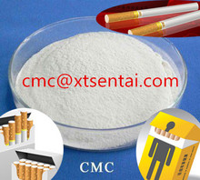 Sodium CMC for Cigarette