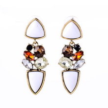 European Earrings Imitation Jewelry Special Store Piercing Eardrop