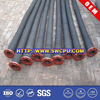 Corrosion Resistant Rubber Coated Carbon Steel Pipe