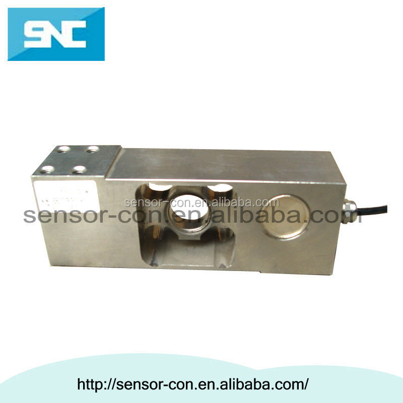SC6AG 75kg 100kg 150kg 200kg 300kg 500kg 750kg stainless steel single point load cell