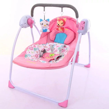 2017 Newset metal baby cradle / hanging baby cradle swing / wholesale baby bassinet