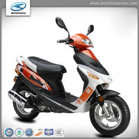 EEC/EPA approved 50cc gas scooter