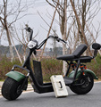 2017 style C06 Battery removable electrical scooter harley electric scooter citycoco, adult electric motorcycle