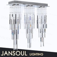 popular home use modern crystal light fitting