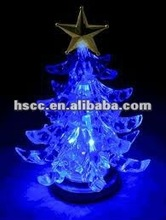 OEM usb led christmas tree for 2012