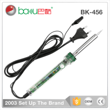 Baku 2016 High Temperature adjustable Industrial gas kit 60w Soldering Iron in electron soldering iron BK-456