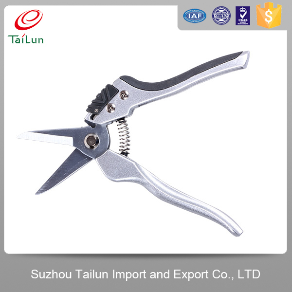 gardening pruning shears apple shears import export company names