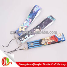 Best promotion gifts cell phone strap string