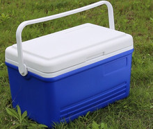 25L Eco-Friendly Feature Small Water Ice Cooler Box-MT025