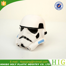 Can be customized DIY PVC vinyl toy , OEM vinyl toy with various colours